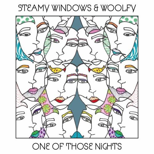 Steamy Windows Woolfy Art