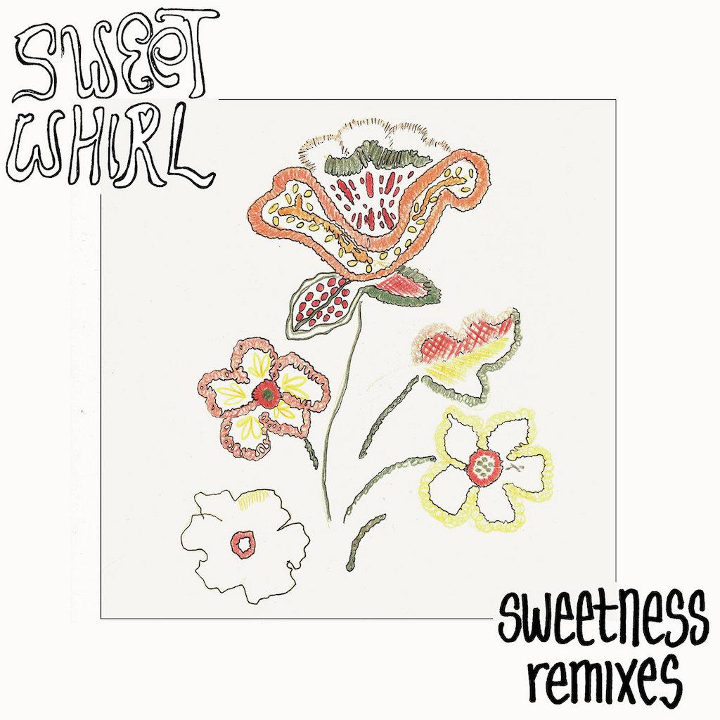 Sweet Whirl Sweetness
