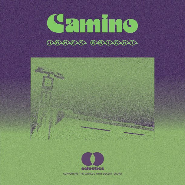 James Bright Camino Remixes