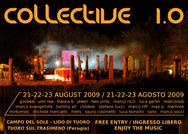 Collective flyers