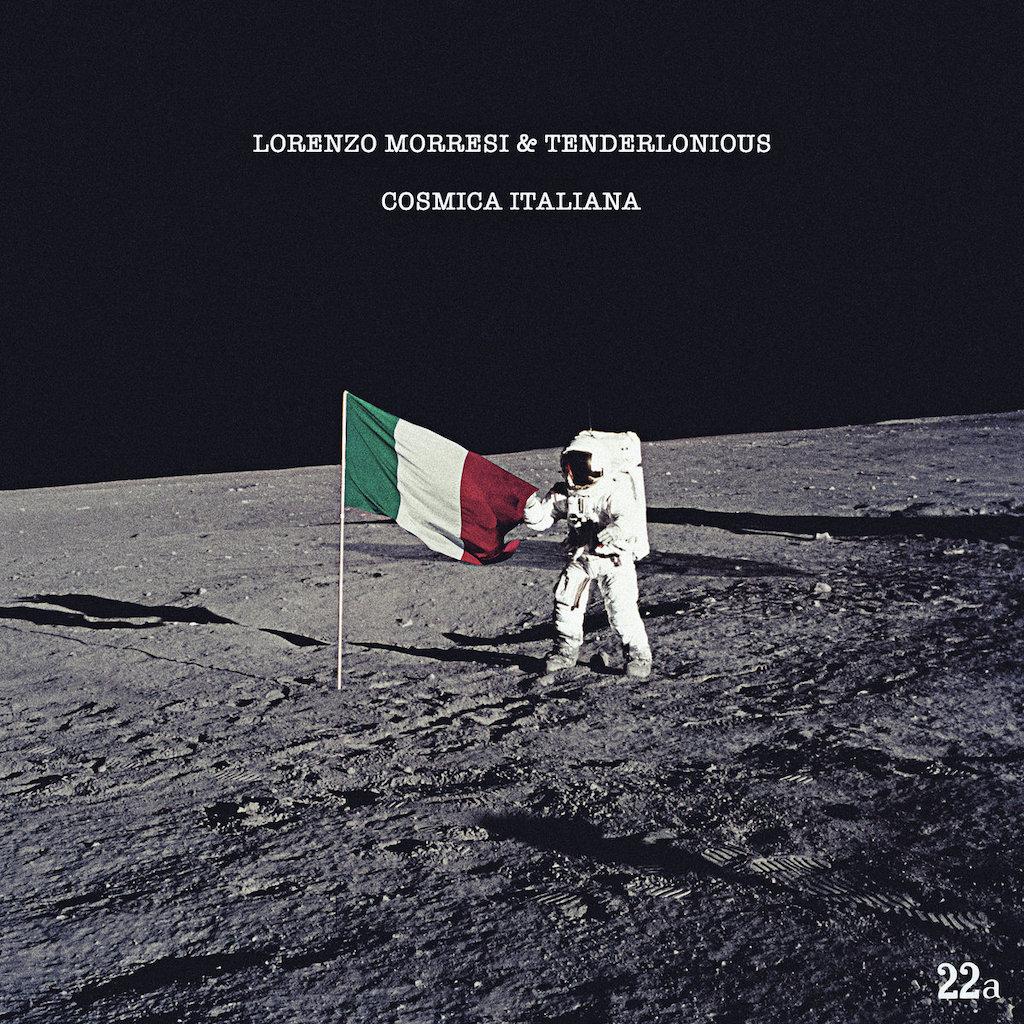 Lorenzo Morresi Tenderlonious Cosmica Italiana