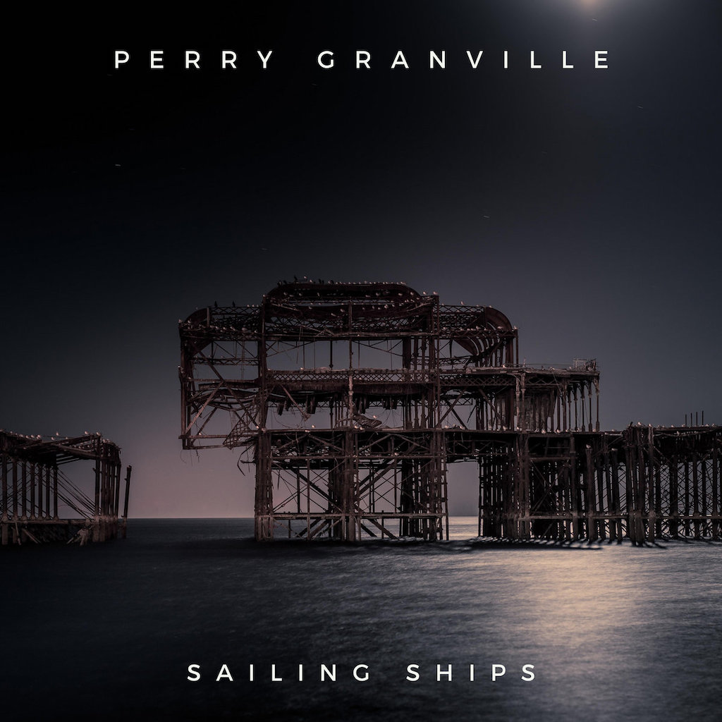 Perry Granville - Sailing Ships