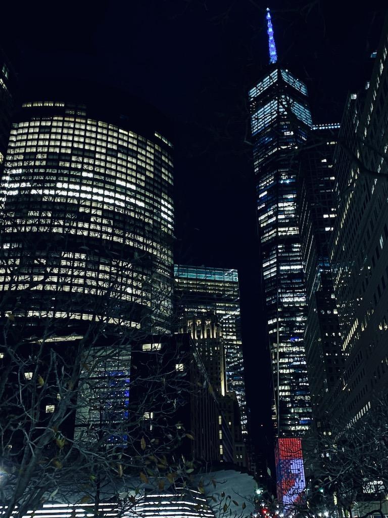 Dennis Kane Towers