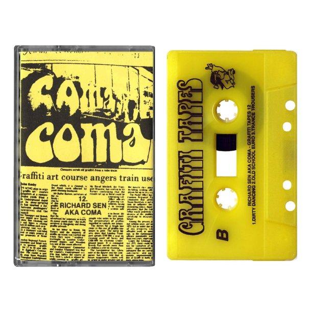 coma klasse wrecks tapes