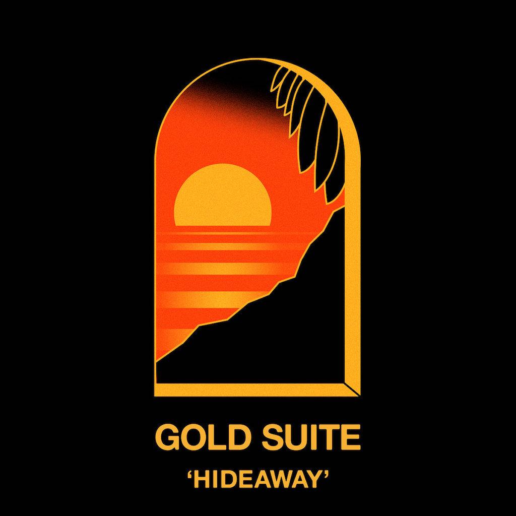 Gold Suite Hideaway