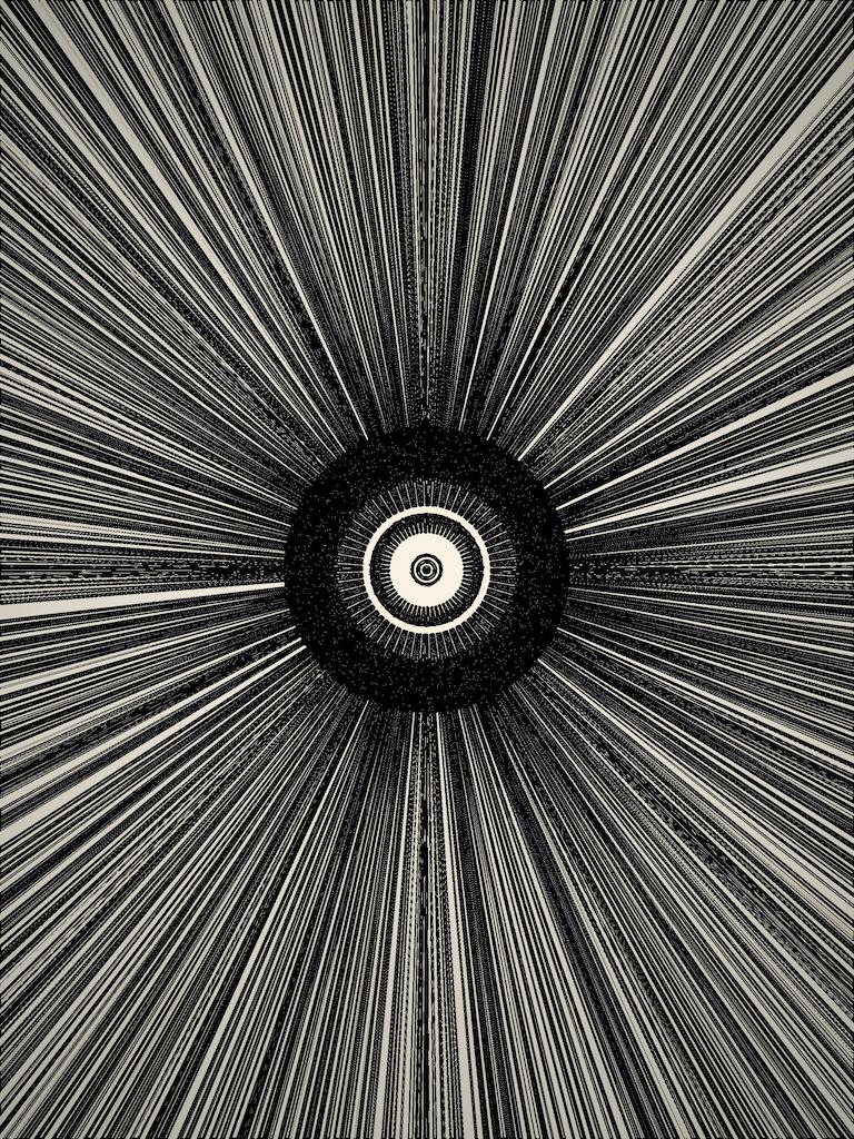Justin Robertson Eye-in-the-Photon
