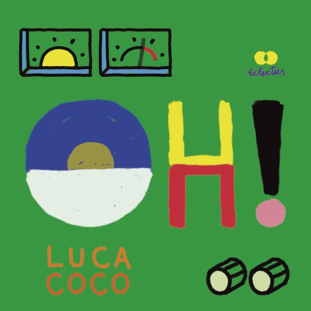 Luca Averna Chris Coco - Oh