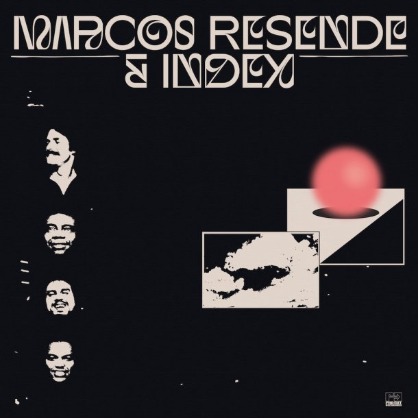 Marcos Resende Far Out Recordings