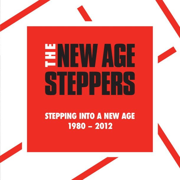 New Age Steppers Stepping Into A New Age