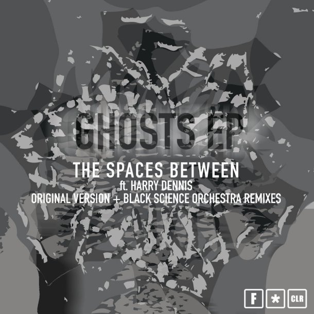 The Spaces Between Ghosts black science orchestra