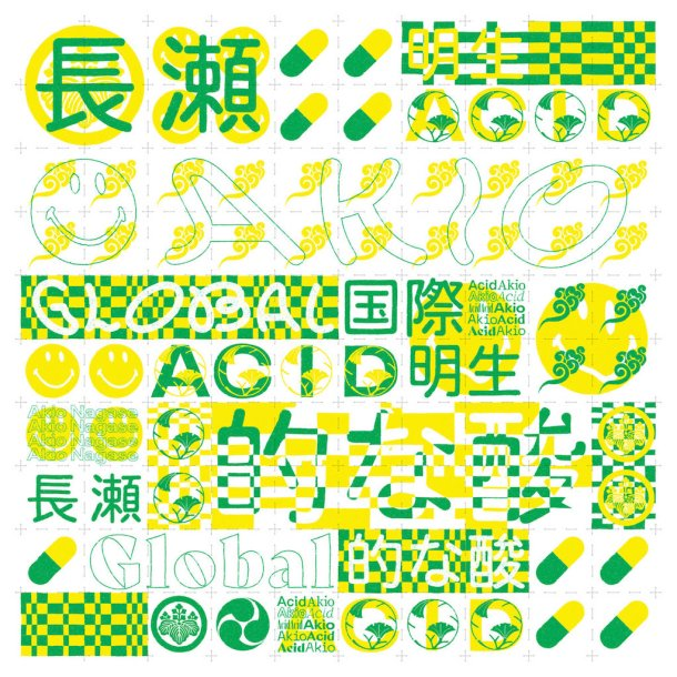 Akio Nagase global acid