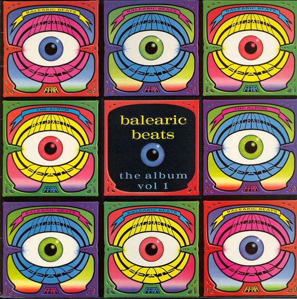 balearic beats volume 1