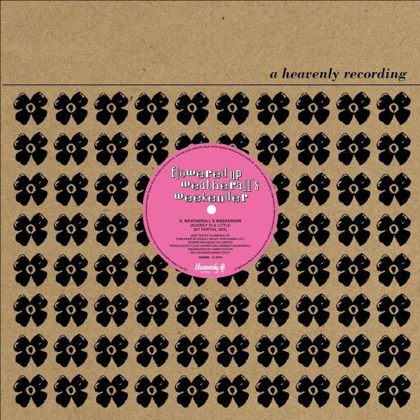 Flowered Up Weekender Reissue