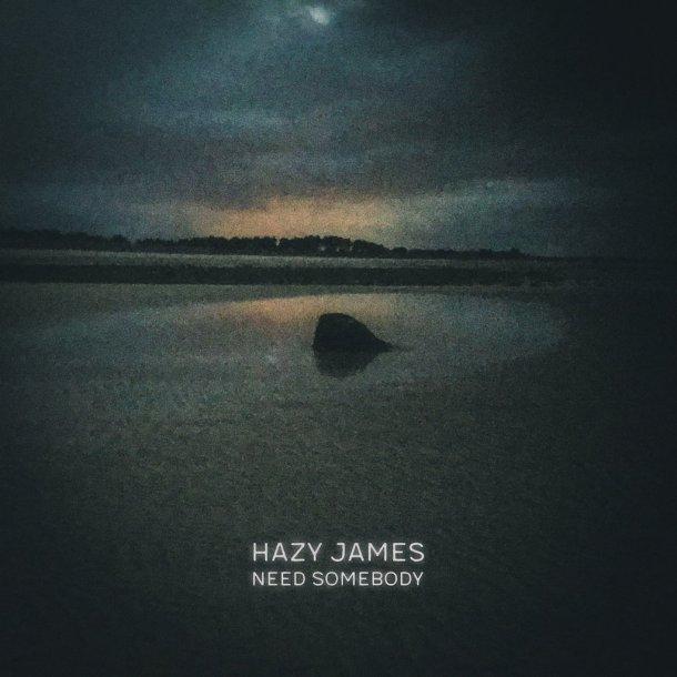 Hazy James bandcamp