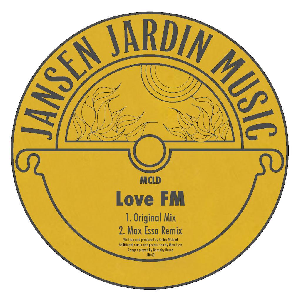 MCLD Love FM Art