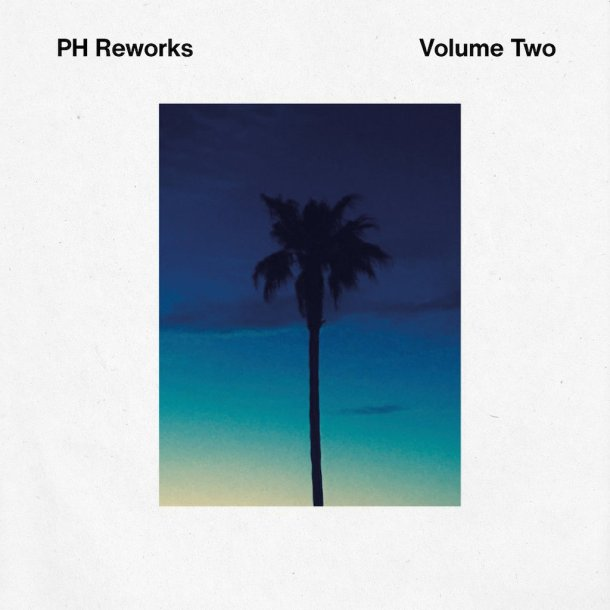 Pete Herbert Reworks 2