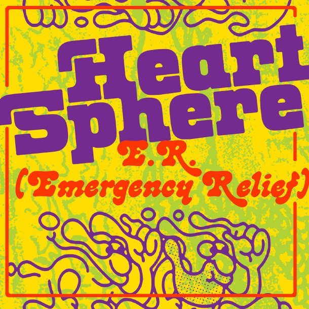 Basic Spirit Heart Sphere