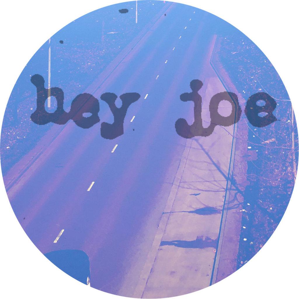 Begin Hey Joe Bandcamp