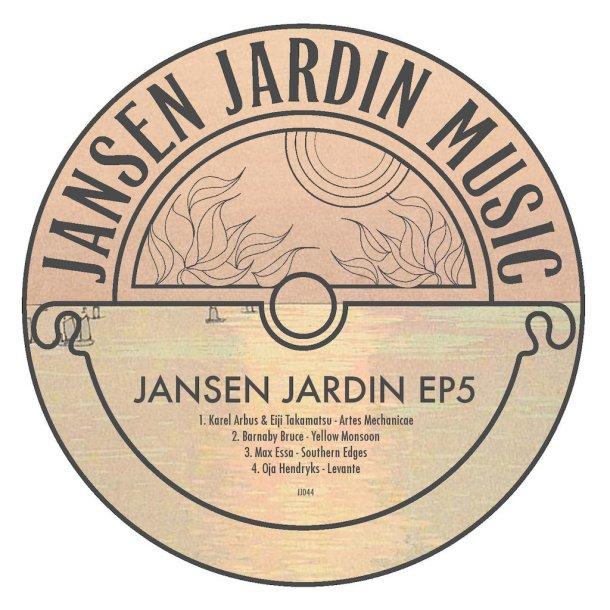 Jansen Jardin EP5
