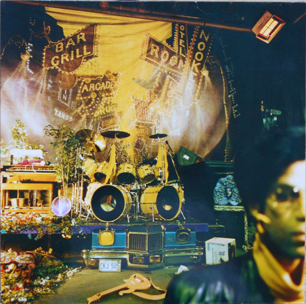 prince sign the times