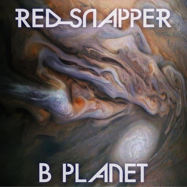 Red Snapper Planet B