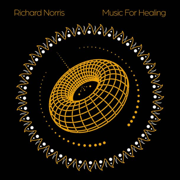 Richard Norris Music For Healing - April