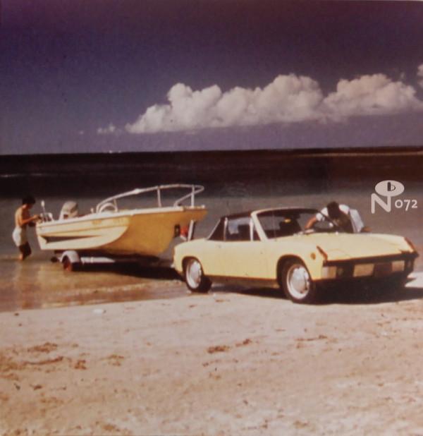 Rudy Norman Seafaring Strangers