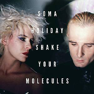 soma holiday shake your molecules