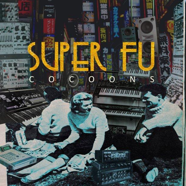 Super Fu Cocoons