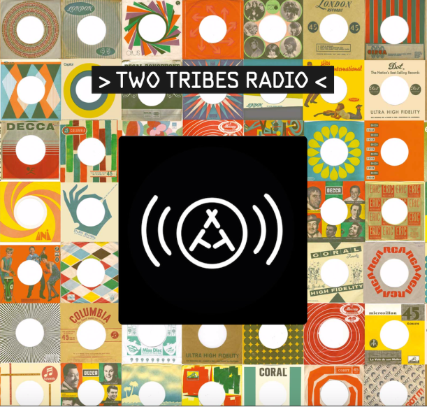 two tribes radio
