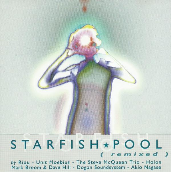 akio nagase starfish pool