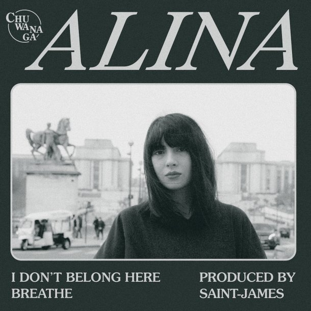 Alina - I Don't Belong Here