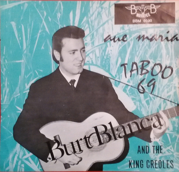 Burt Blanca Original
