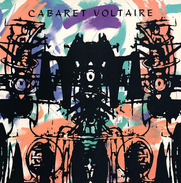Cabaret Voltaire – Sensoria