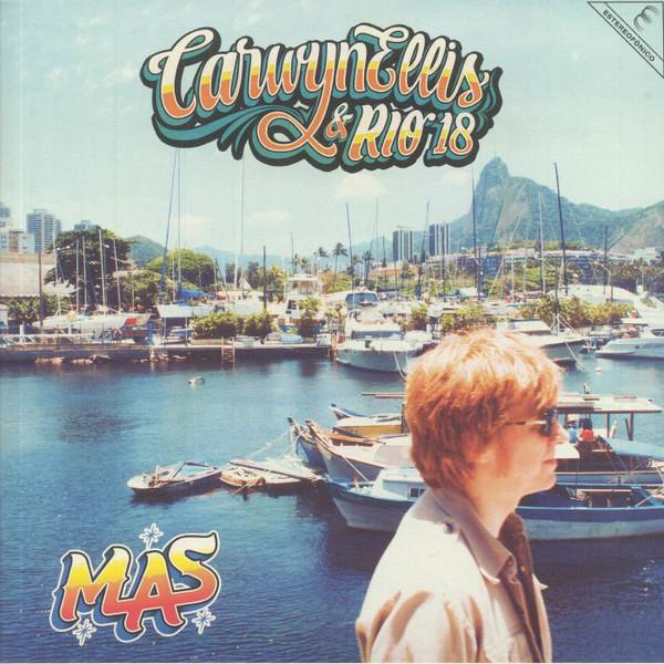 Carwyn Ellis Rio 18