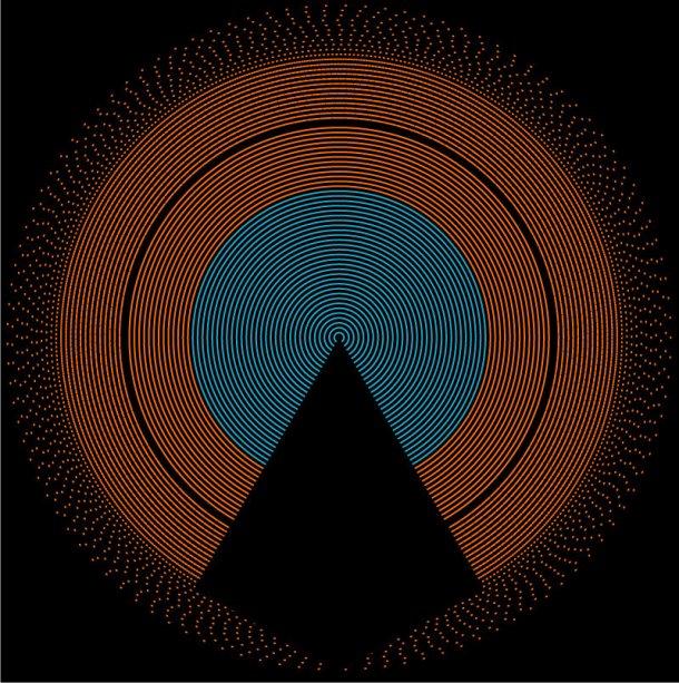 Chill Mountain Logo