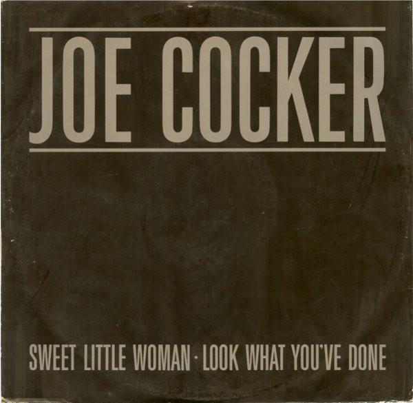 Joe Cocker – Sweet Little Woman