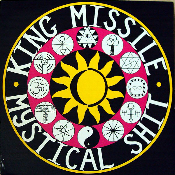 King Missile – Mystical Shit