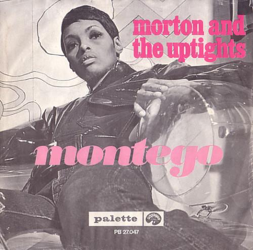 Morton Uptights Original