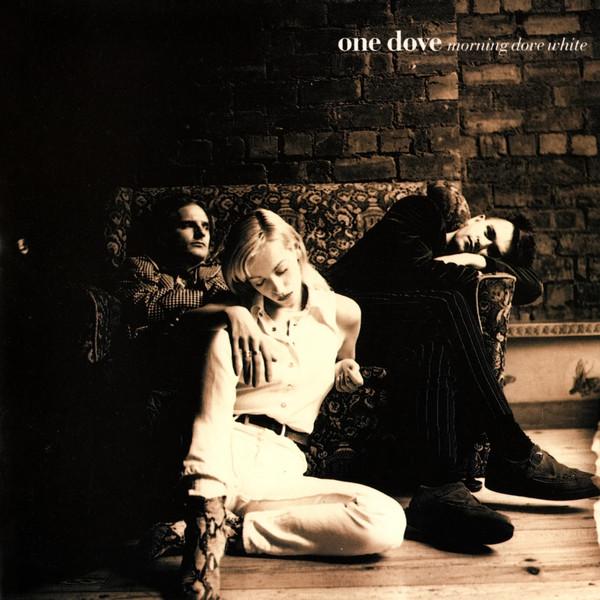 One Dove – Morning Dove White