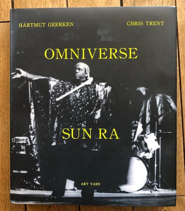 Sun Ra Omniverse