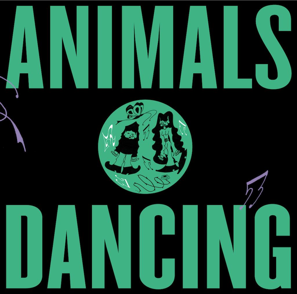 benoit B Animals Dancing
