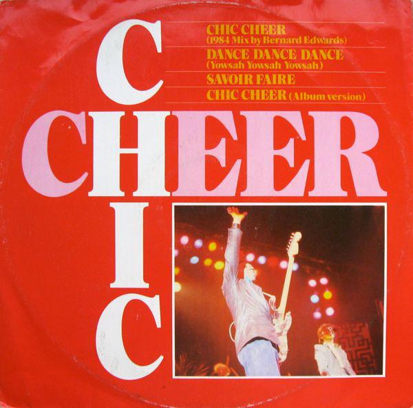 Chic – Chic Cheer