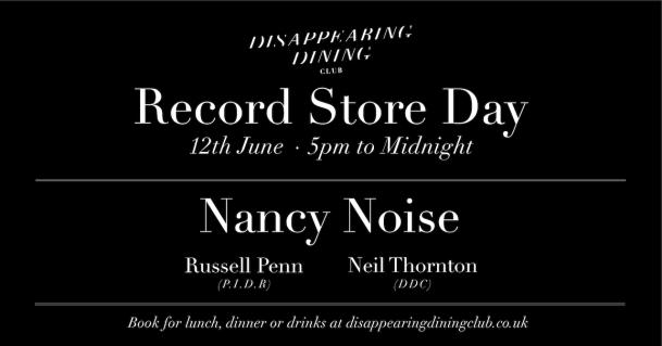 DD Record Store Day Social_FB EVENT BLACK