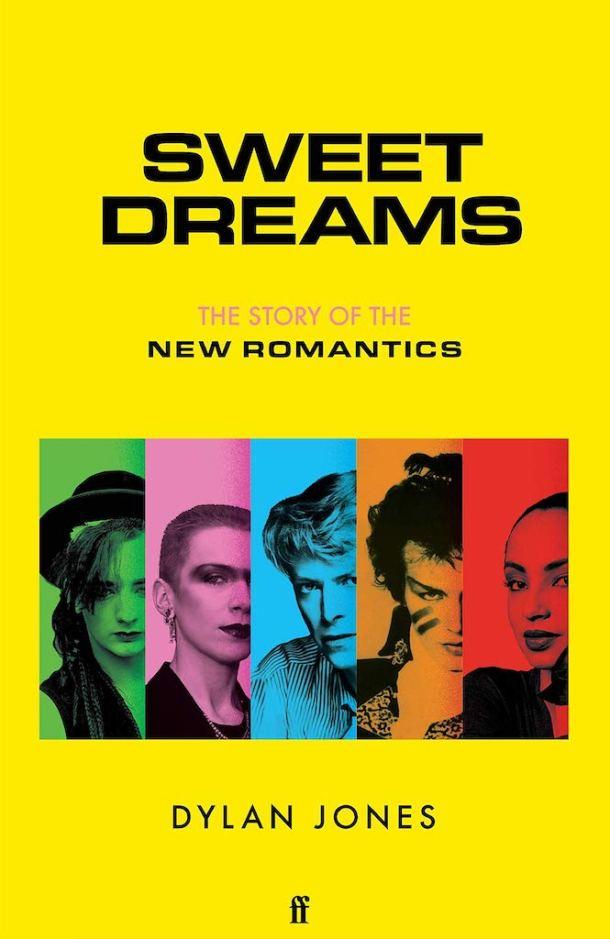 Dylan Jones – Sweet Dreams