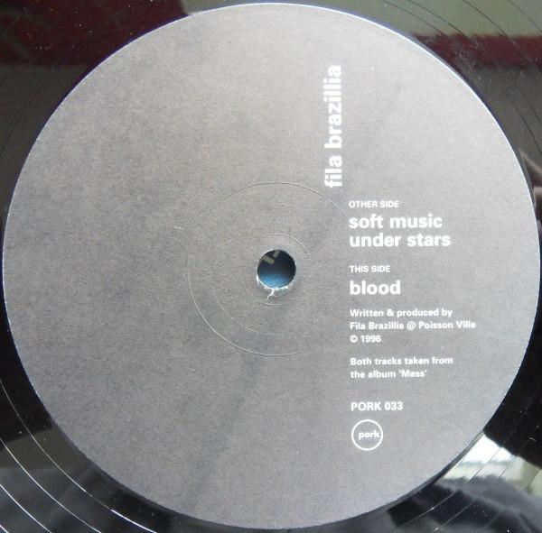 Fila Brazillia – Soft Music Under Stars