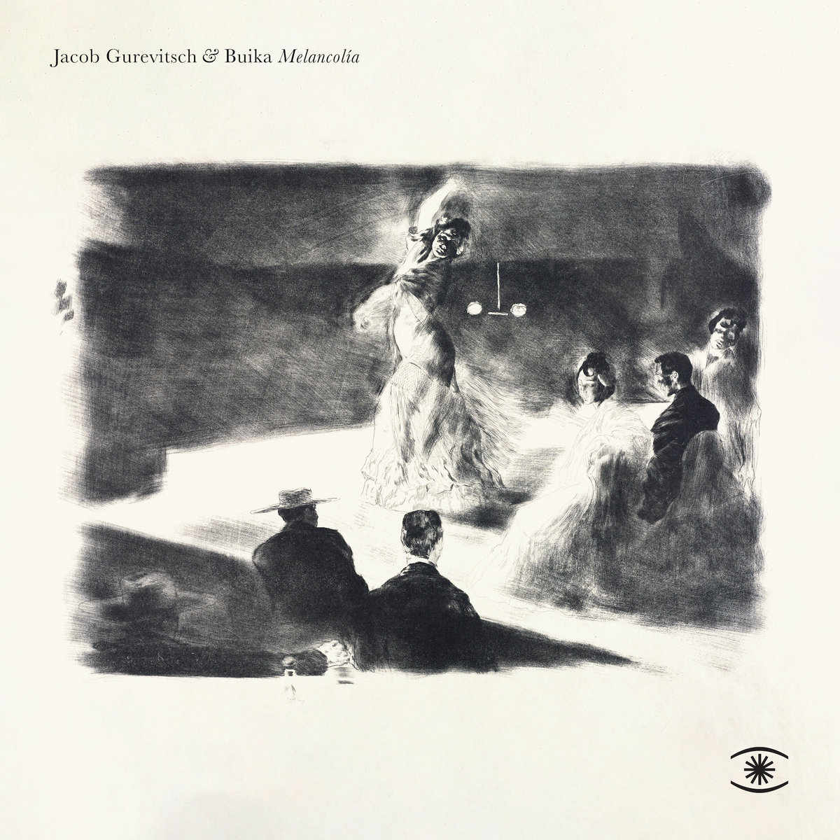 Jacob Gurevitsch Melancolia