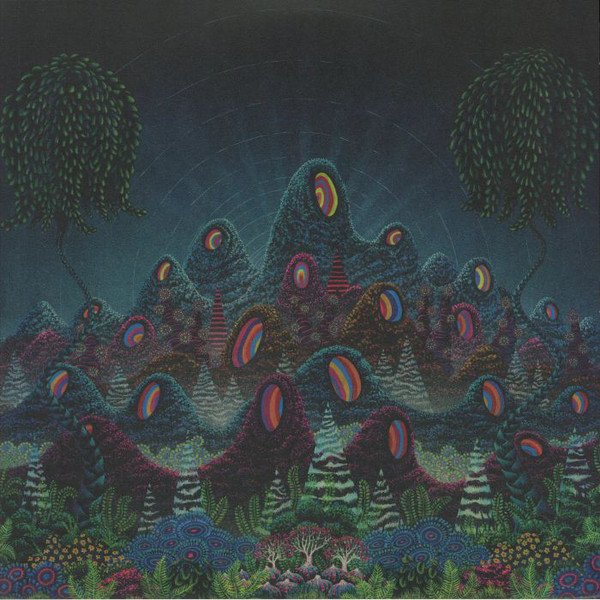 Leo Almunia – Minor Circle