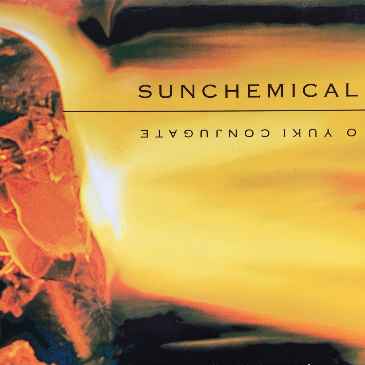 O Yuki Conjugate Sunchemical