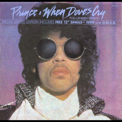 Prince & The Revolution – When Doves Cry